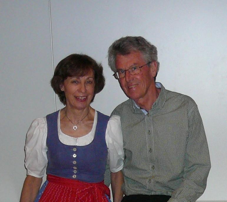 Hans+Christine