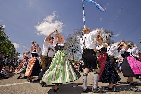 Tanz In Den Mai Hanau